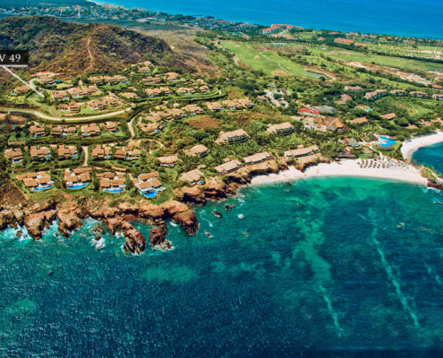 Four Seasons Private Villas - Four Seasons Resort - Punta Mita, Riviera Nayarit, Mexico