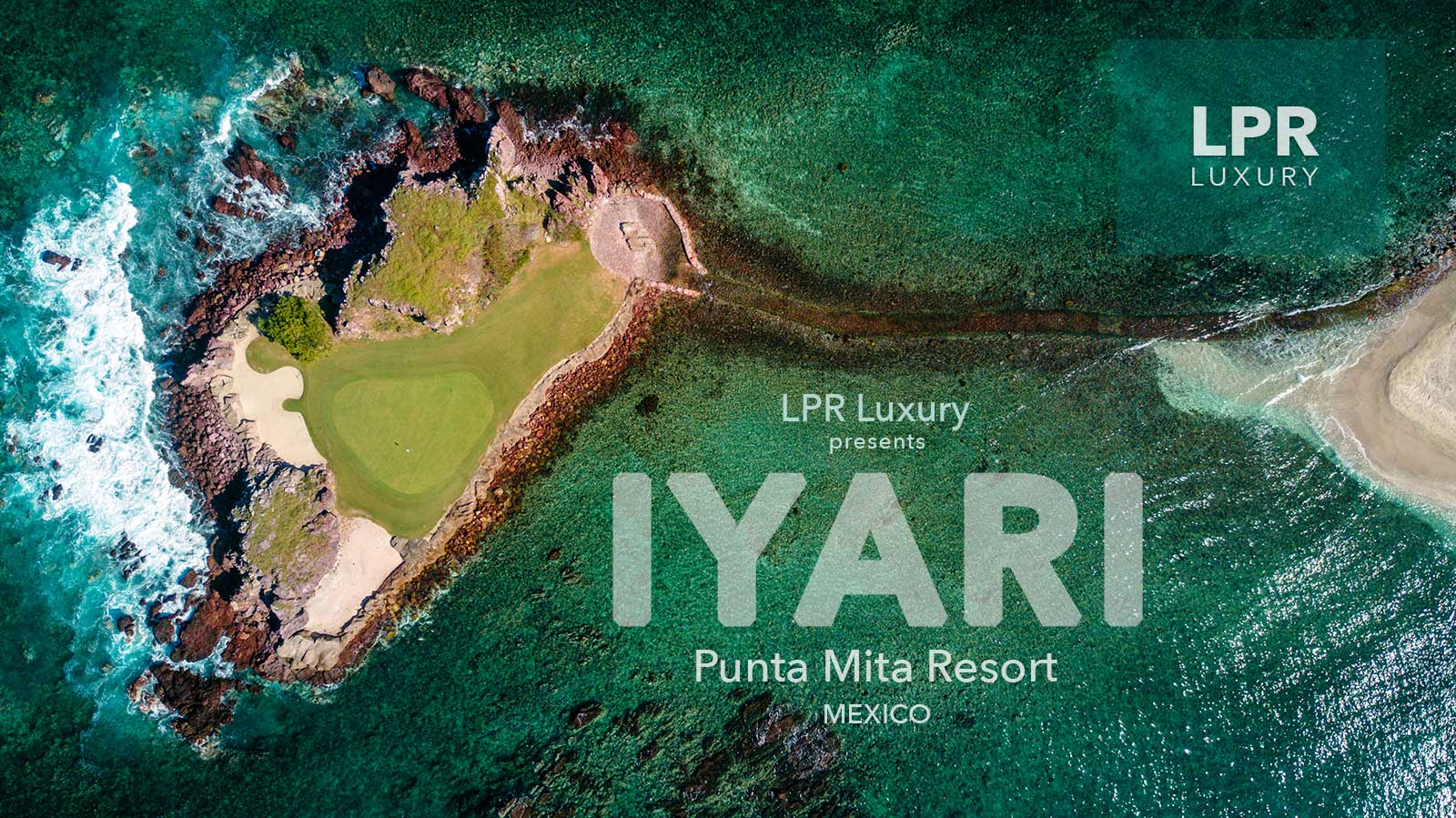 Iyari Punta Mita - Luxury real estate - Homes and homesite at the Punta Mita Resort