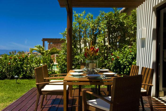 Zen Casita 4 at Porta Fortuna - Punta Mita real estate and vacation rentals - Mexico