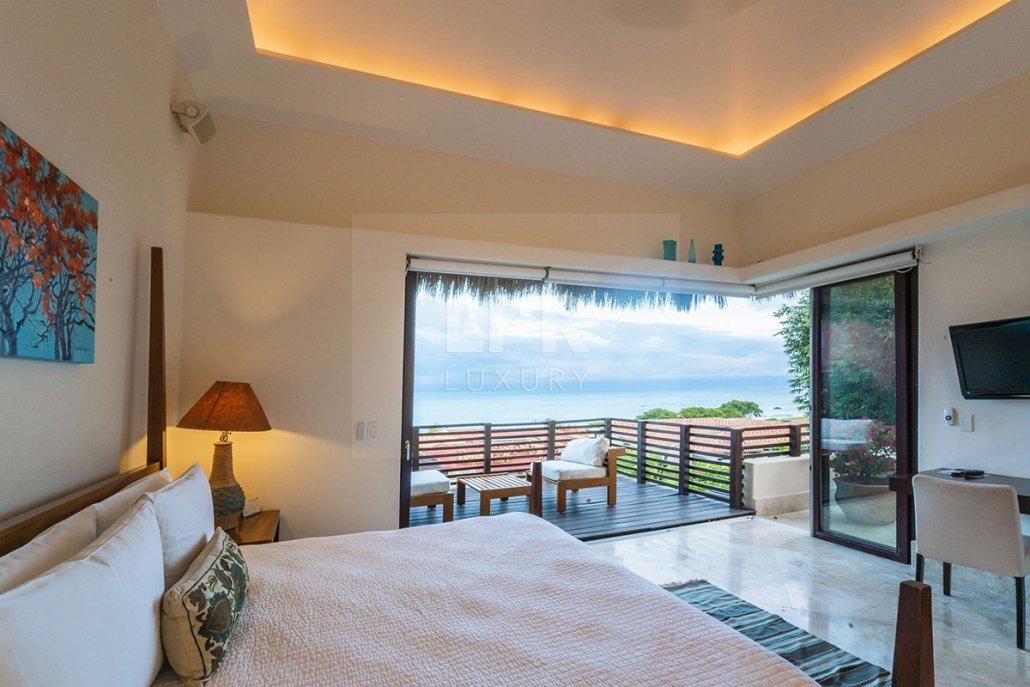 Zen Casita 4 at Porta Fortuna – Punta Mita real estate and vacation rentals – Mexico