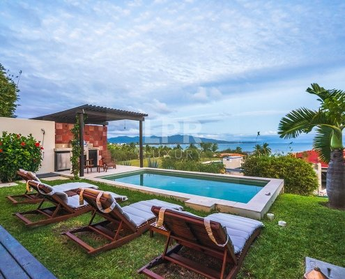 Zen Casita 4 at Porta Fortuna – Punta Mita real estate and vacation rentals – Mexico