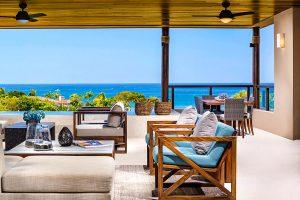 Las Marietas Condos - Model Unit - Punta Mita Resort, Riviera Nayarit, Mexico