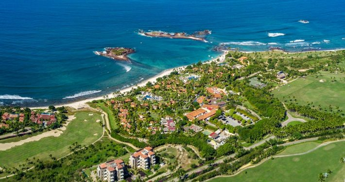 Las Marietas Punta Mita - Luxury resort condos for sale and rent adjacent to the St. Regis Punta Mita, Mexico