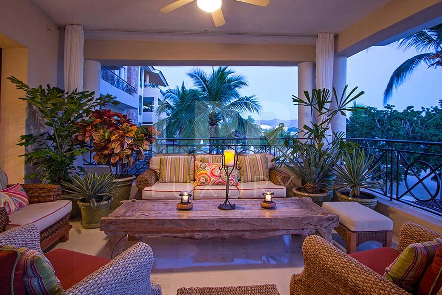 Hacienda de Mita 404 - Punta Mita Resort, Riviera Nayarit, Mexico - Luxury condo for sale