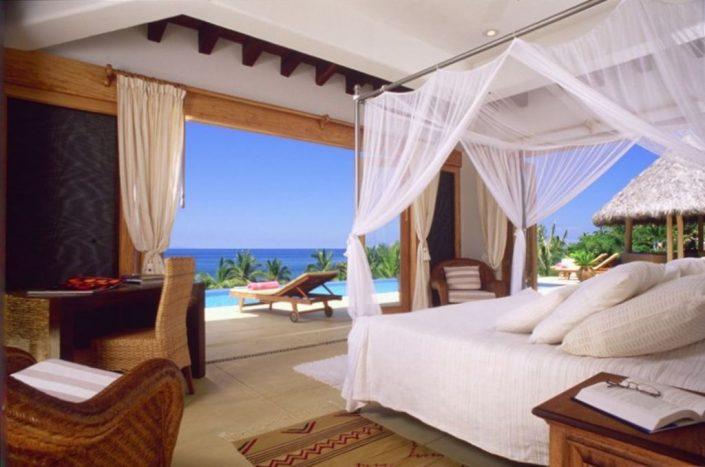 Villa Punta del Burro 7 - Luxury Punta Mita Resort Vacation Villa - Riviera Nayarit, Mexico