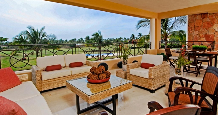 Hacienda de Mita 1104 - Punta Mita Resort vacation rental condo