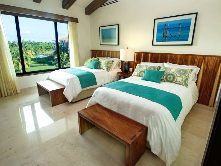 Hacienda de Mita Penthouse 5-1 - Luxury Punta Mita Mexico condos for sale and rent