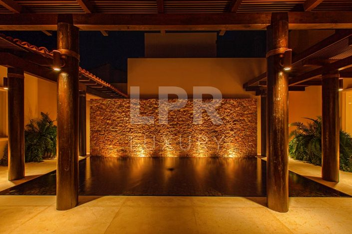 Villa Ranchos 20 - Punta Mita Resort luxury vacation villa in Riviera Nayarit, Mexico