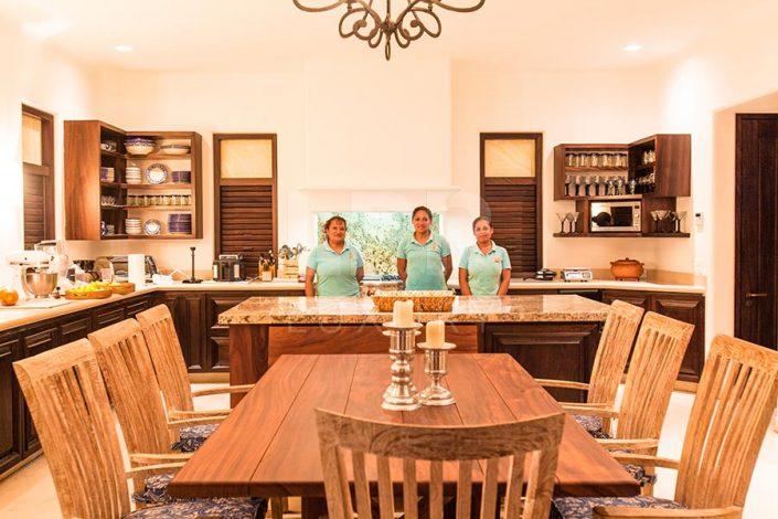 Villa Ranchos 21 - Punta Mita Resort luxury vacation villa in Riviera Nayarit, Mexico