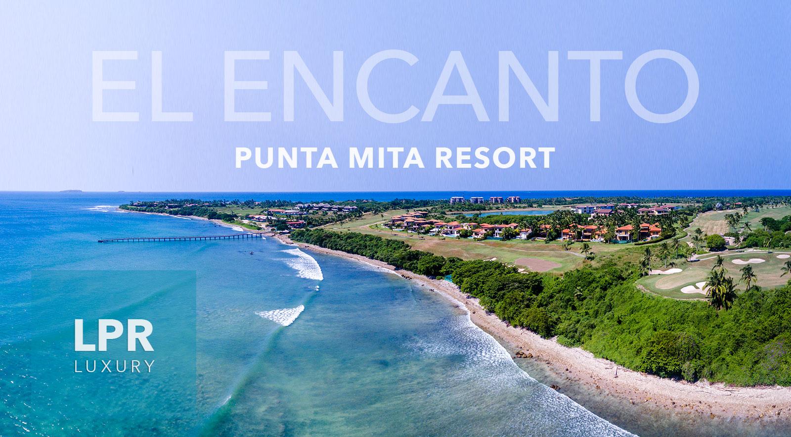 El Encanto - Villas. Townhouses and Condos - Luxury Real Estate at the Punta Mita Resort, Riviera Nayarit, Mexico