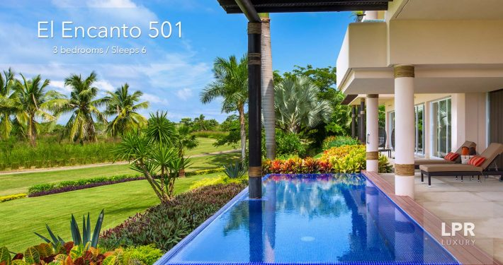 El Encanto 501 - Luxury condo at the Punta Mita Resort, Riviera Nayarit, Mexico