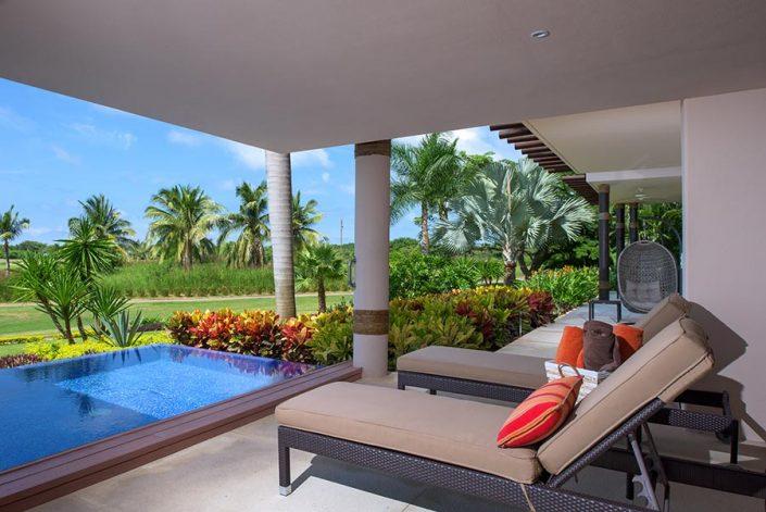 El Encanto 501 - Luxury vacation rental condo at the Punta Mita Resort, Mexico