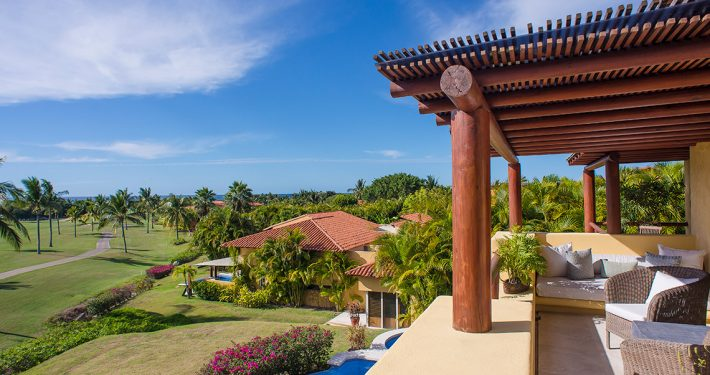 Villa Las Palmas 27 - Punta Mita Resort Real Estate - Punta Mita Vacation Rentals