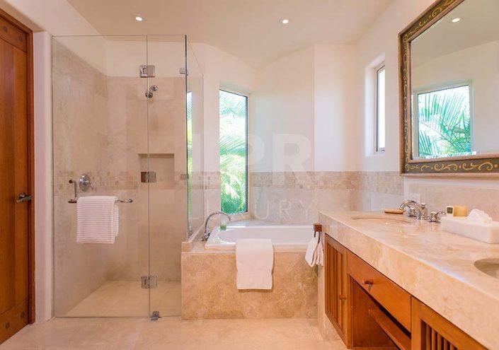 Villa Las Palmas 27 - Luxury vacation rental villa for sale at the Punta Mita Resort, Mexico