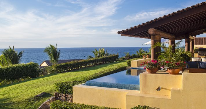 Four Seasons Private Villa 34 - Vacation rentals at the Four Seasons Punta Mita Mexico
