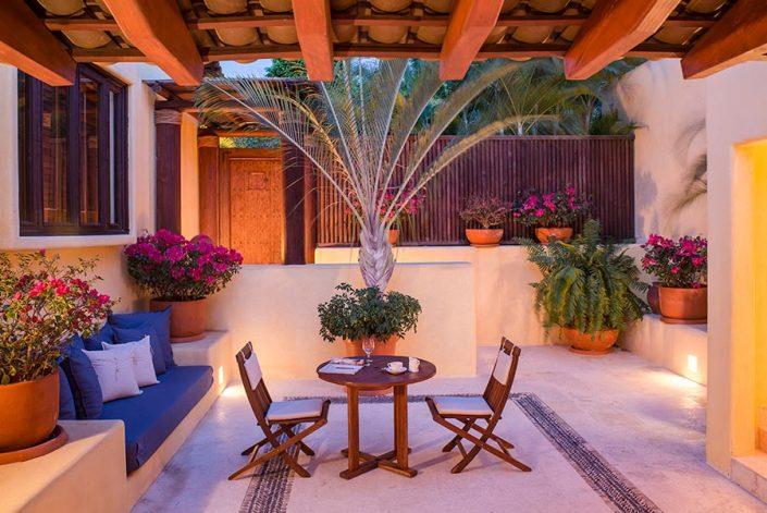 Four Seasons Private Villa 34 - Vacation rentals at the Four Seasons Punta Mita Mexico