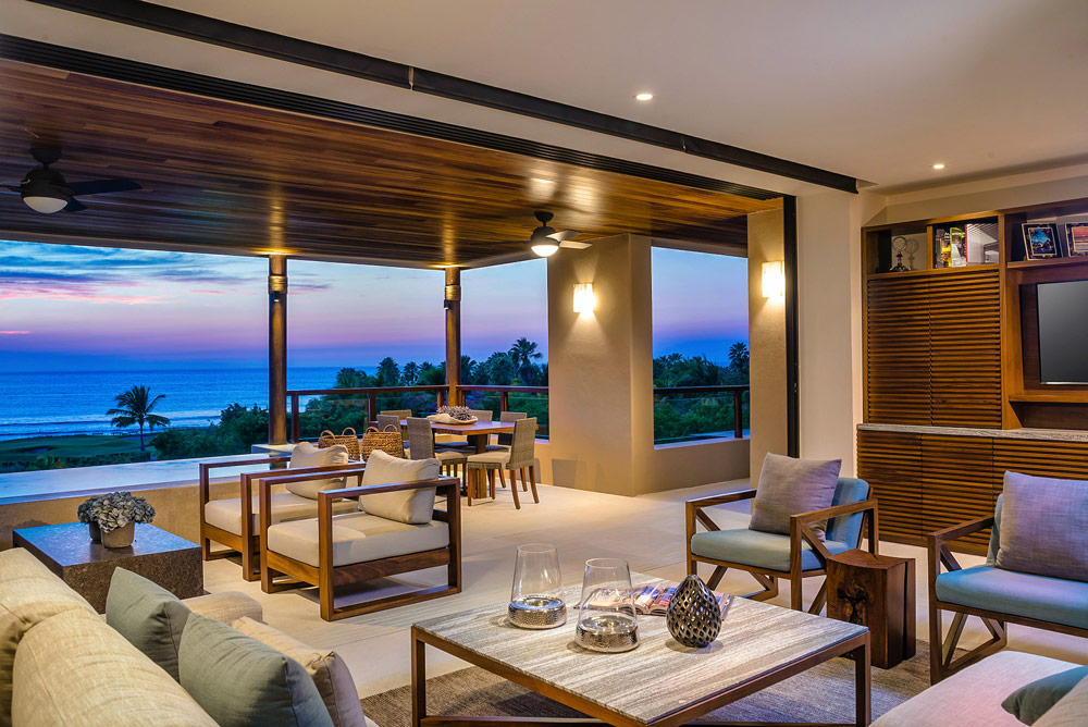 Las Marietas Residences - Condos in Punta Mita - Luxury resort condos for sale and rent adjacent to the St. Regis Punta Mita, Mexico