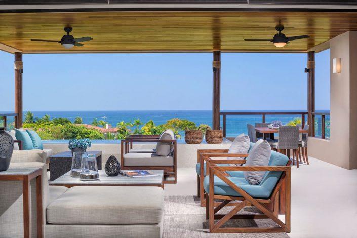 Las Marietas Residences - Condos in Punta Mita - Luxury resort condos for sale and rent adjacent to the St. Regis Punta Mita, Mexico