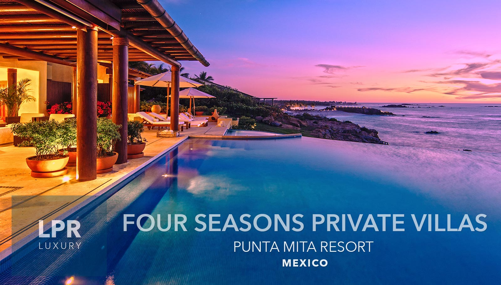 the four seasons private villas luxury resort vacation villas for sale and rent at the