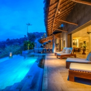 Villa Punta Sayulita 3 - Luxury oceanview homes for rent and sale overlooking the famous surf beaches of Sayulita, Riviera Nayarit, Mexico