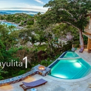 Villa Punta Sayulita 1 - Luxury Sayulita Real Estate and Vacation Rentals - Riviera Nayarit, Mexico