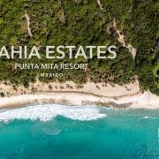 Bahia Estates at the Punta Mita Resort, Riviera Nayarit, Mexico