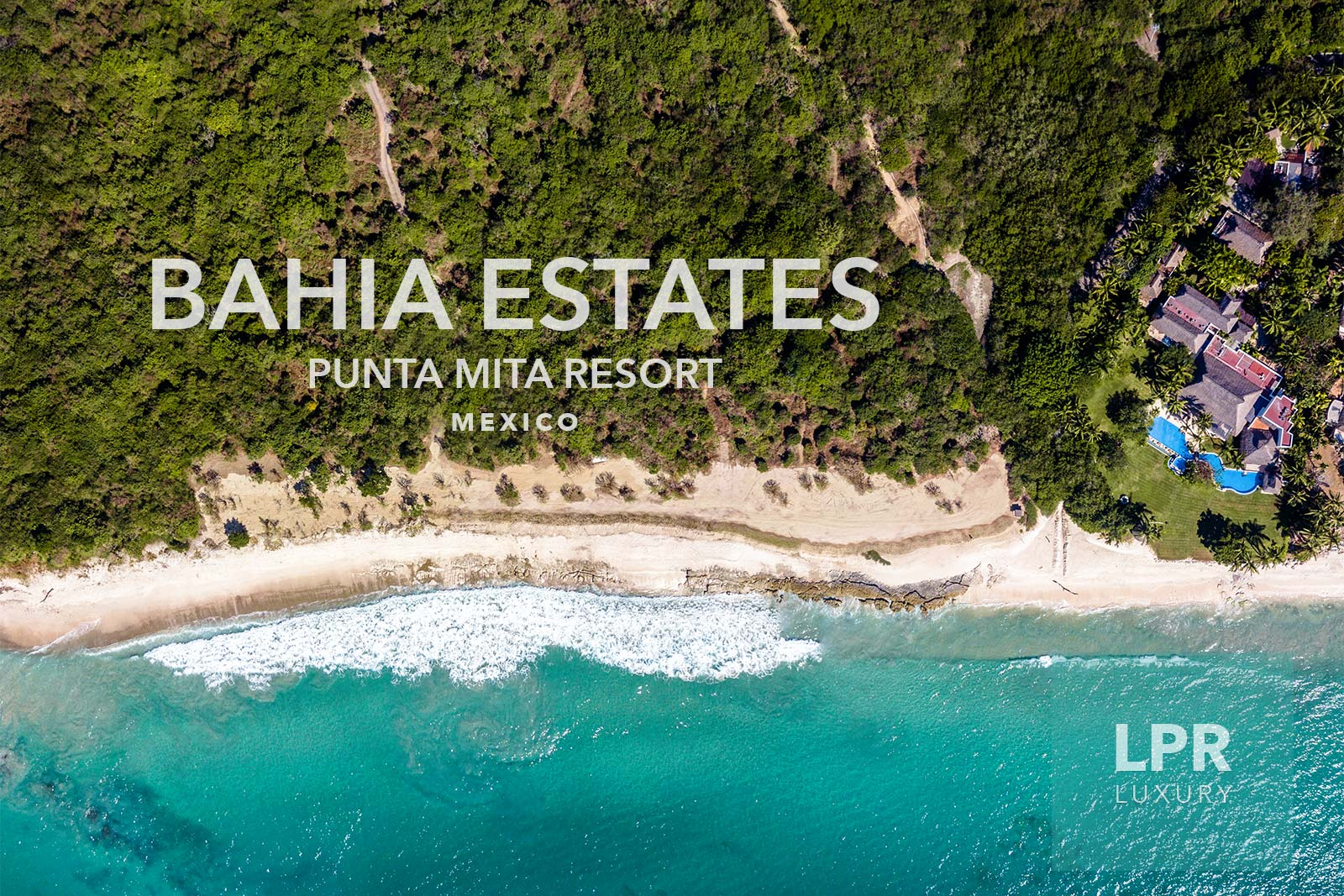 Bahia Estates at the Punta Mita Resort, Riviera Nayarit, Mexico