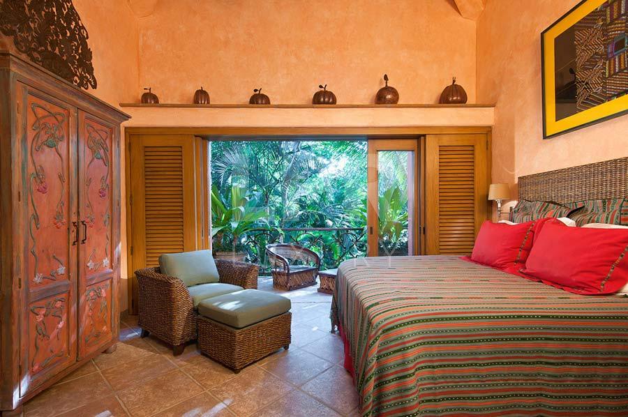 Villa Ranchos 16 - Ultra luxury Punta Mita Resort beachfront vacation rental villa on Ranchos beach - Puerto Vallarta real estate