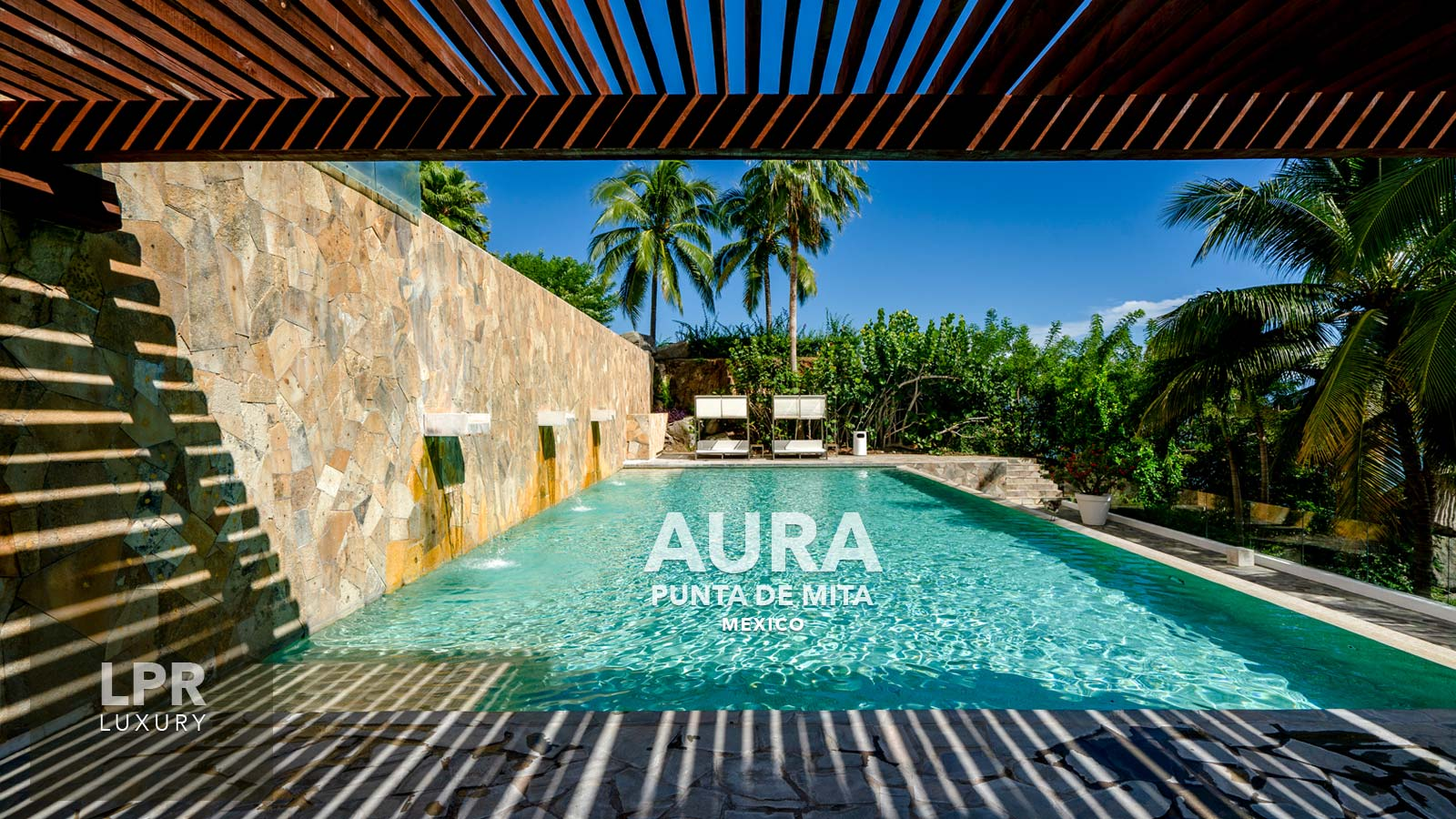 Aura Arena Blanca - Luxury Punta de Mita condominium - Riviera Nayarit - Puerto Vallarta Vacation Rentals and Real Estate