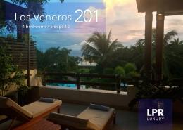 Los Veneros - 201 - Los Veneros condos next to the W Hotel - Punta de Mita, Riviera Nayarit, Mexico