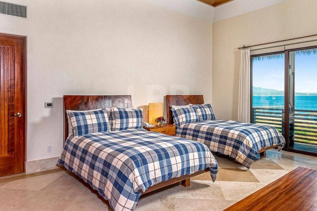 Zen Casita 14 at Porta Fortuna Punta Mita Resort Real Estate - Vallarta | Nayarit - Mexico