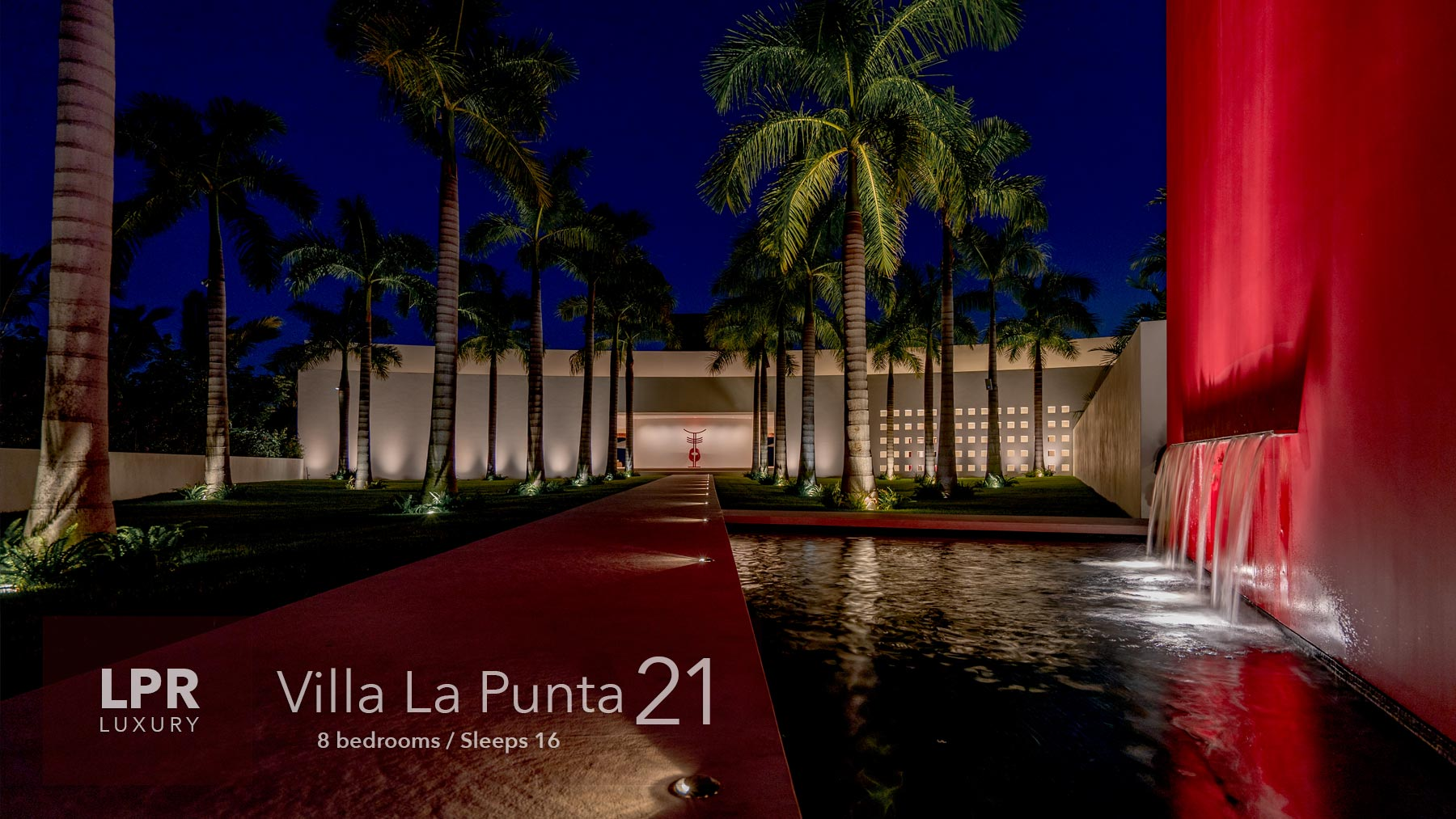 Villa La Punta 21 - Punta Mita Resort - Mexico Luxury Vacation Rentals and Resort Real Estate