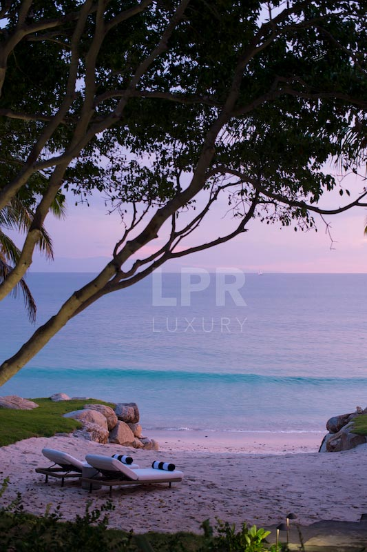 Villa Ranchos 2 - Ultra Luxury Vacation Villa Rental at the Punta Mita Resort, Mexico