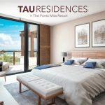 TAU Residences 132