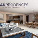 TAU Residences 111