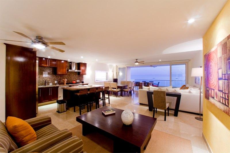 PVSR 302 - Playa Putna de Mita beach condos for sale and rent - Vacation Rentals & Real Estate in Punta Mita