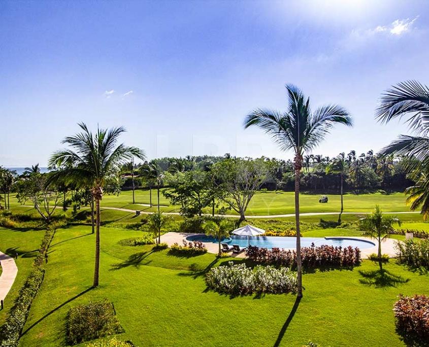 Hacienda de Mita 1006 - Punta Mita Resort condos - Real estate and vacation rentals