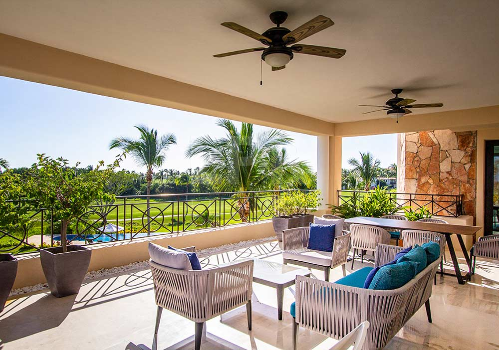 Hacienda de Mita 1006 - Punta Mita Resort condos - Real estate and vacation rentals