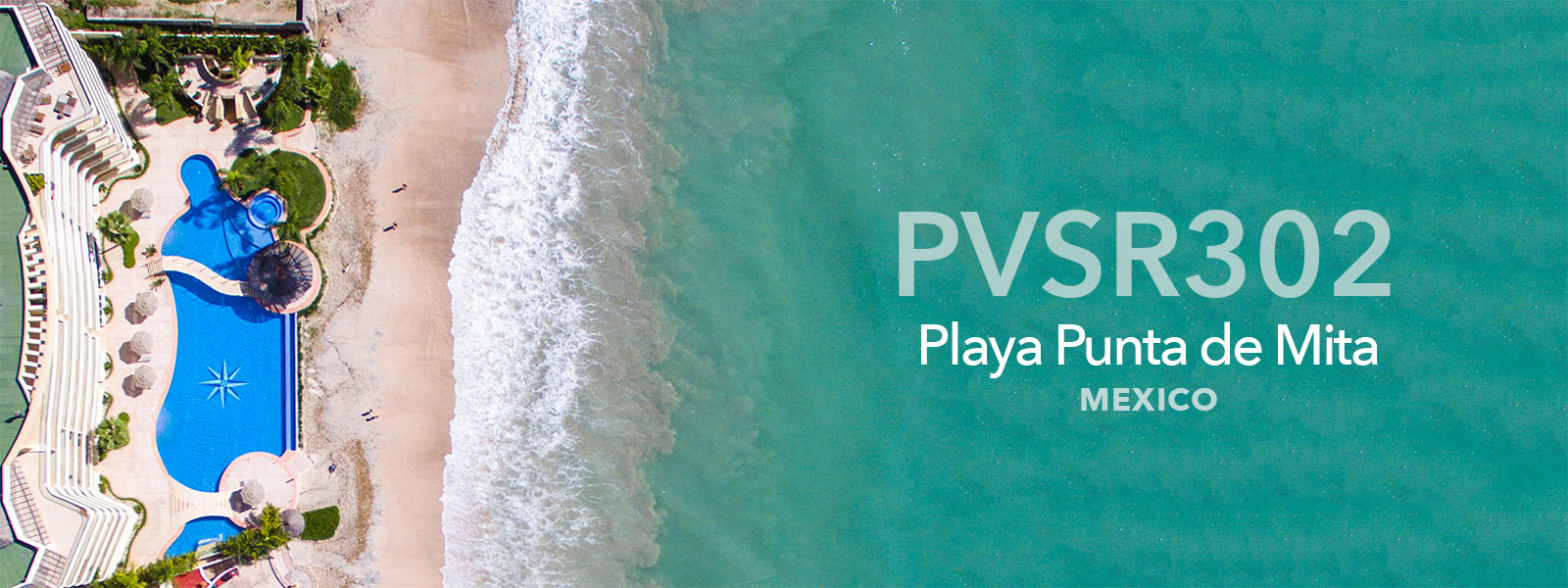PVSR 302 - Playa Putna de Mita beach condos for sale and rent - Vacation Rentals & Real Estate in Punta Mita