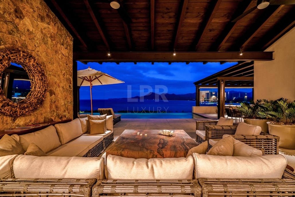 Villa Kupuri 41 - Luxury vacation rentals - Rental Villas at the Punta Mita Resort, Riviera Nayarit, Mexico