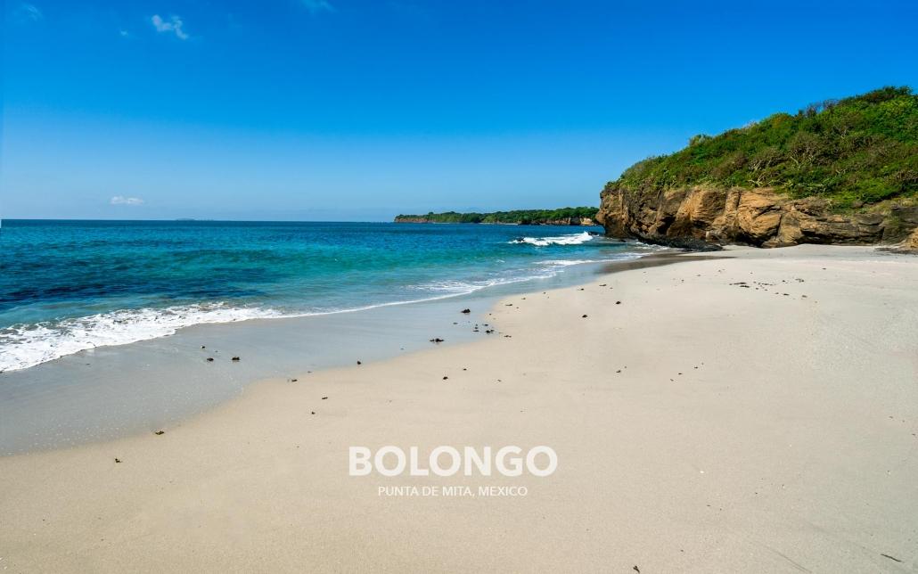 Bolongo - Luxury Condos, villa and homesite lots for sale in Pinta de Mita, Rivera Nayarit, Mexico - Luxury Real Estate