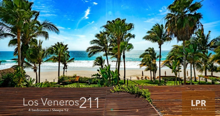 Los Veneros 211 - Luxury Punta de Mita vacation rental condo - Riviera Nayarit, Mexico