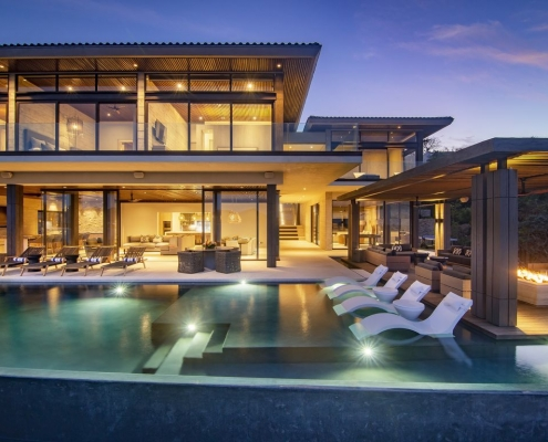 Villa Kupuri 21 – Luxury Punta Mita Resort vacation rental villa – Riviera Nayarit, Mexico
