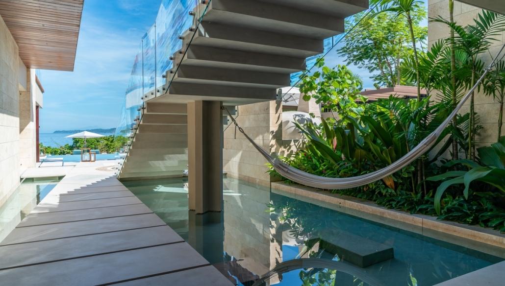 Villa Kupuri 21 - Luxury Punta Mita Resort vacation rental villa - Riviera Nayarit, Mexico