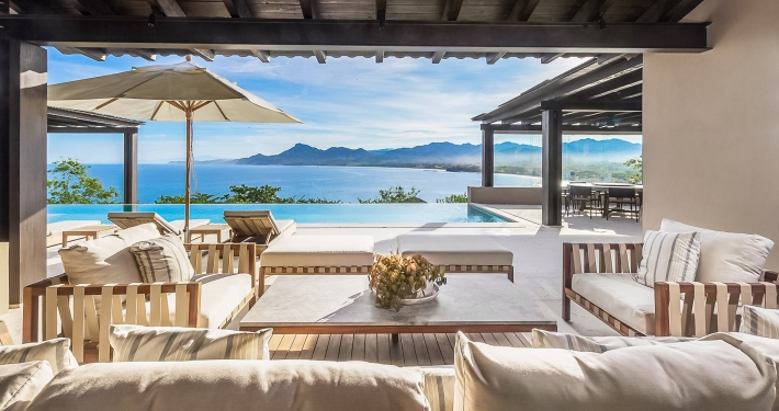 VILLA KUPURI 40 - Kupuri Estates, Punta Mita Resort, Mexico - Luxury real estate and vacation rentals