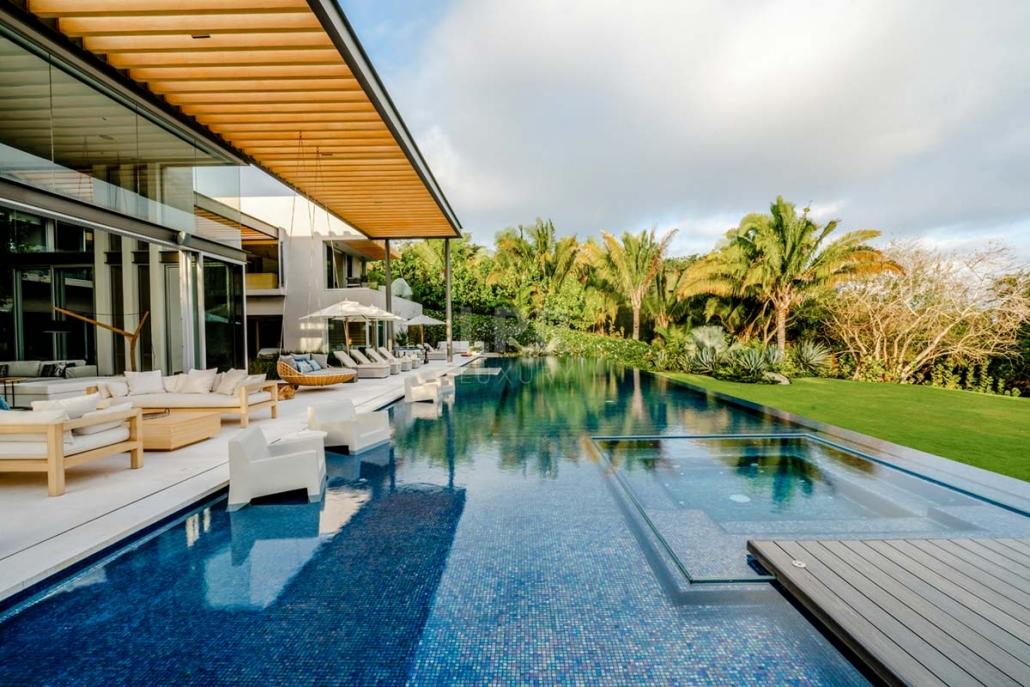Villa Kupuri 6 - Ultra Luxury beachfront vacation rental villa at the Punta Mita Resort, Four Seasons / St. Regis - Punta Mita, Mexico