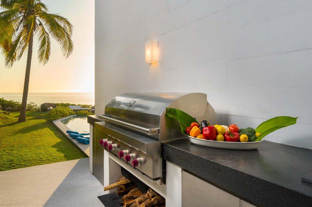 Villa La Punta 17 - Ultra cool private luxury vacation rental villa by the St. Regis Punta Mita, Riviera Nayarit, Mexico