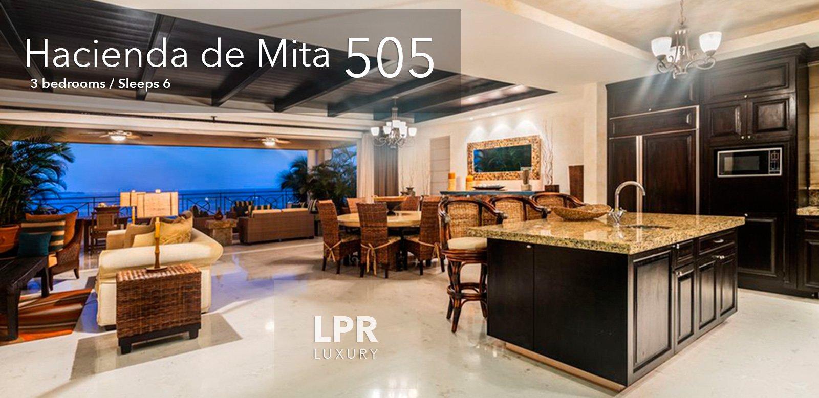 Hacienda de Mita 505
