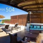 Los Veneros 504