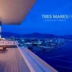 The Queen Penthouse at Tres Mares